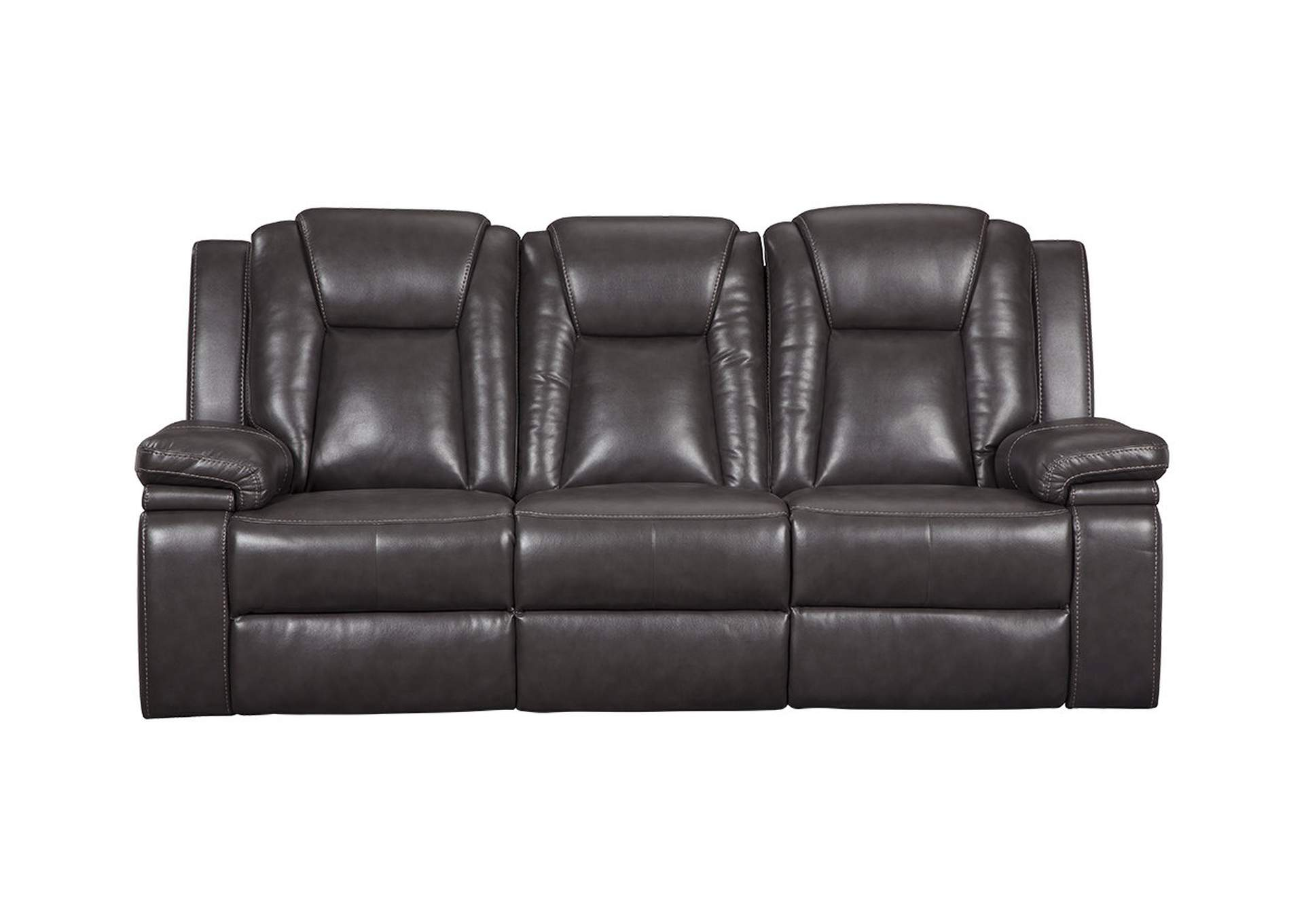 Picture of: Garristown Power Reclining Sofa Ashley Furniture Homestore Independently Owned And Operated By Best Furn Appliances I