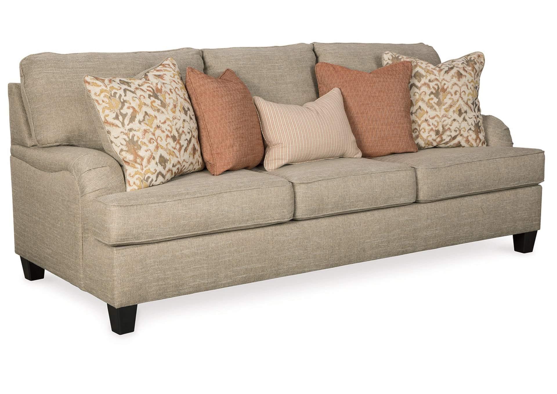 Almanza Queen Sofa Sleeper
