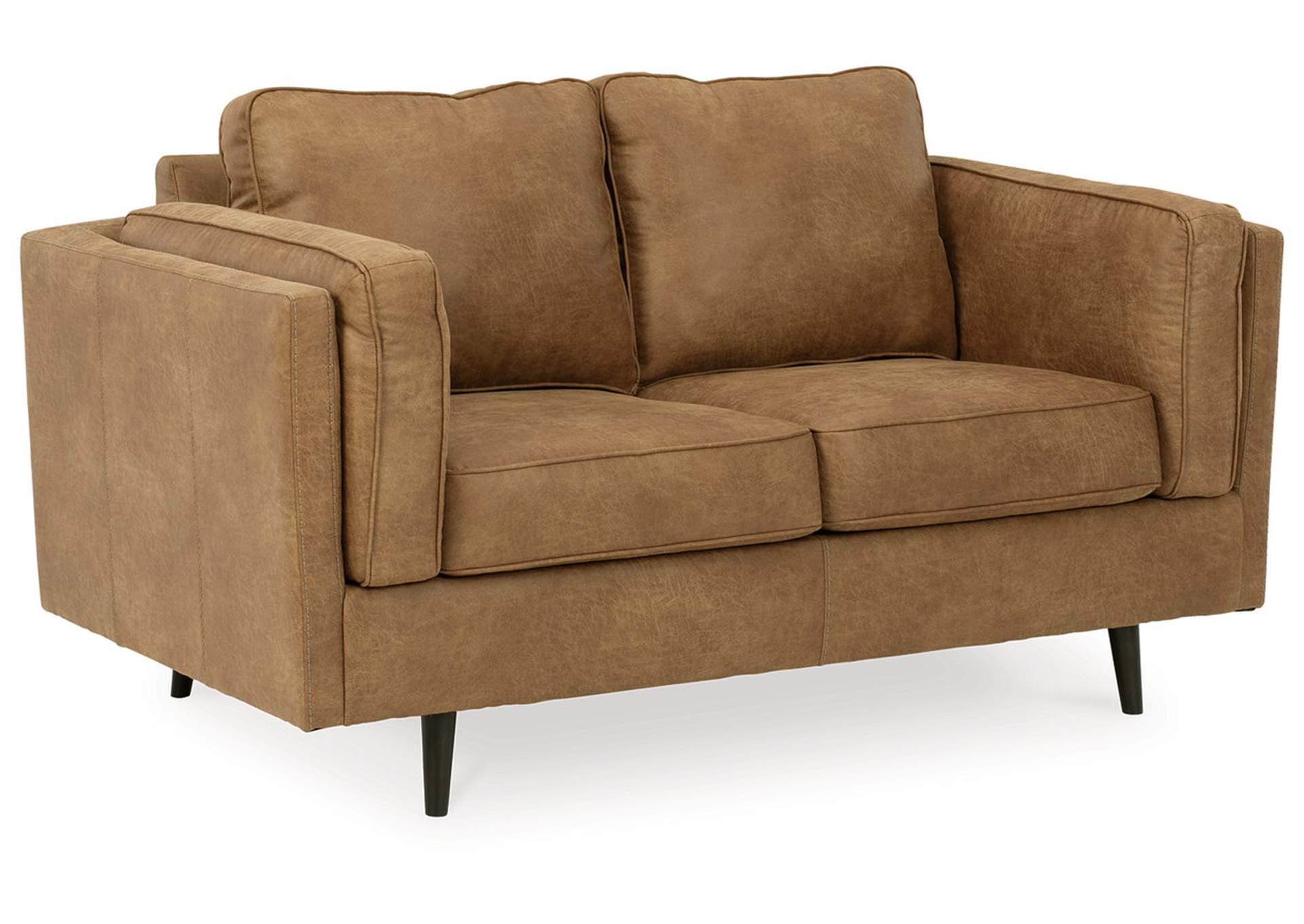 Sofá de Dos Puestos Maimz