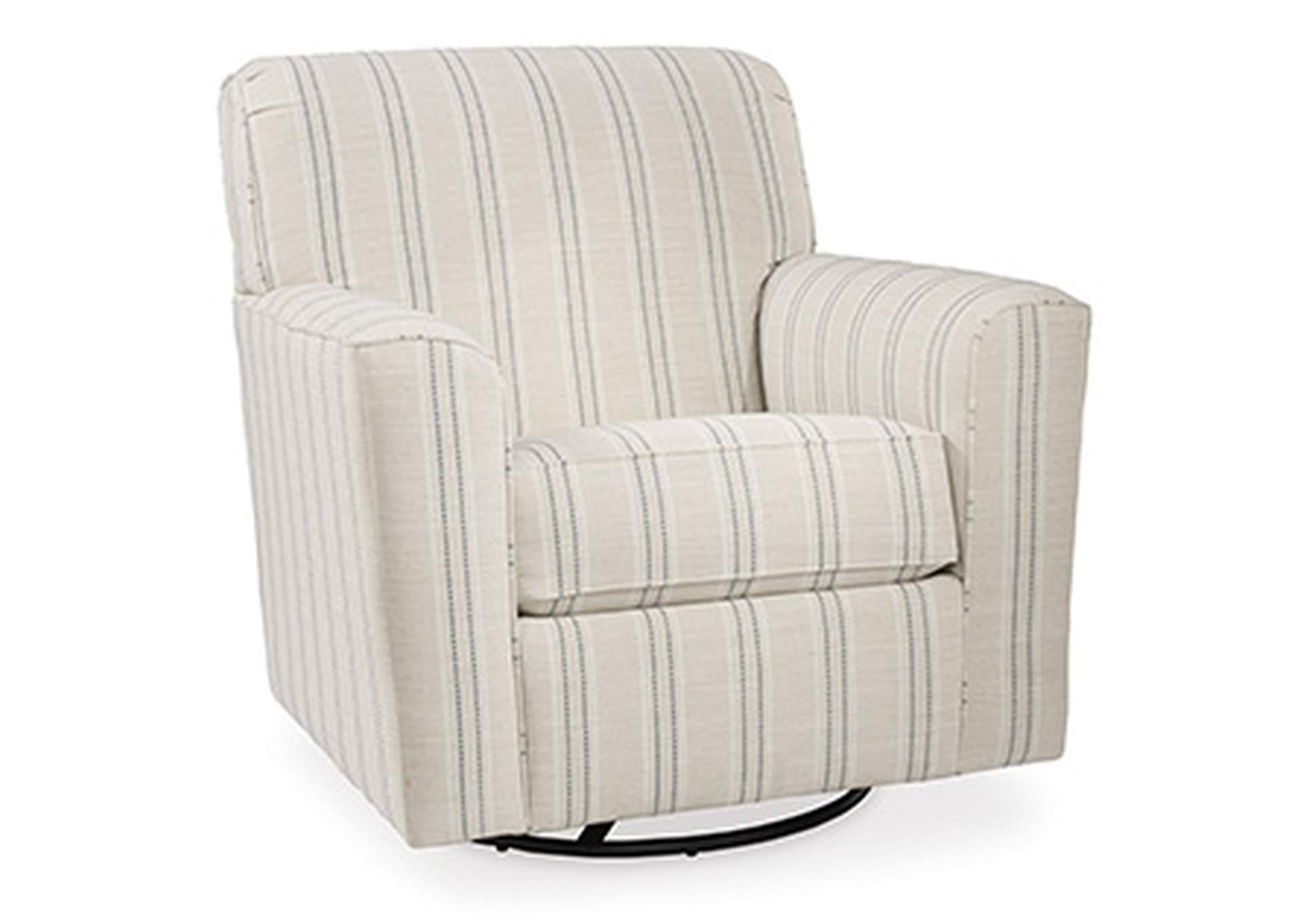 Alandari Accent Chair