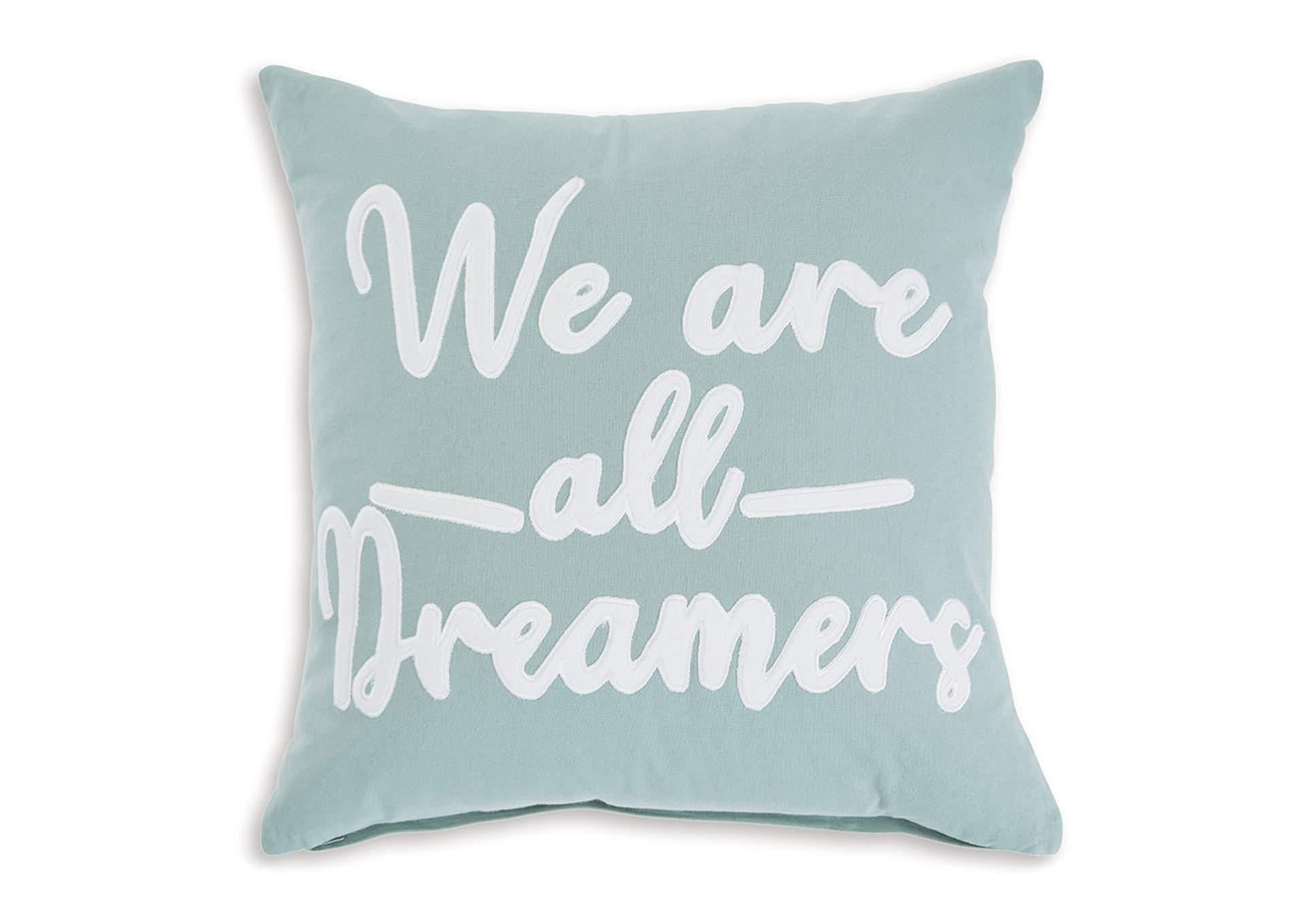 Cojín (Juego de 4) Dreamers