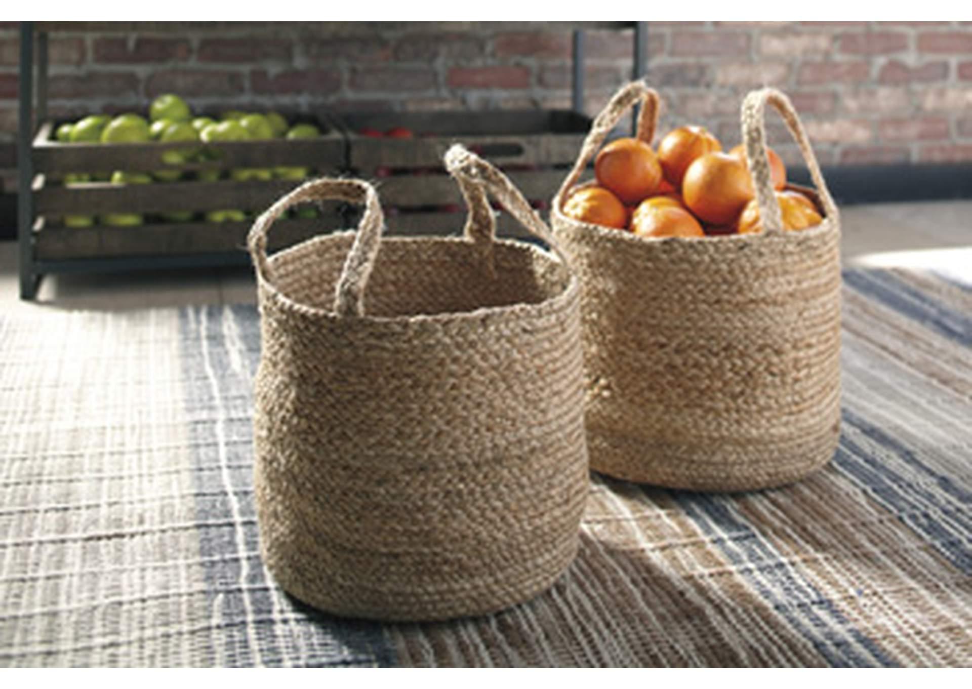 Brayton Basket (Set of 2)