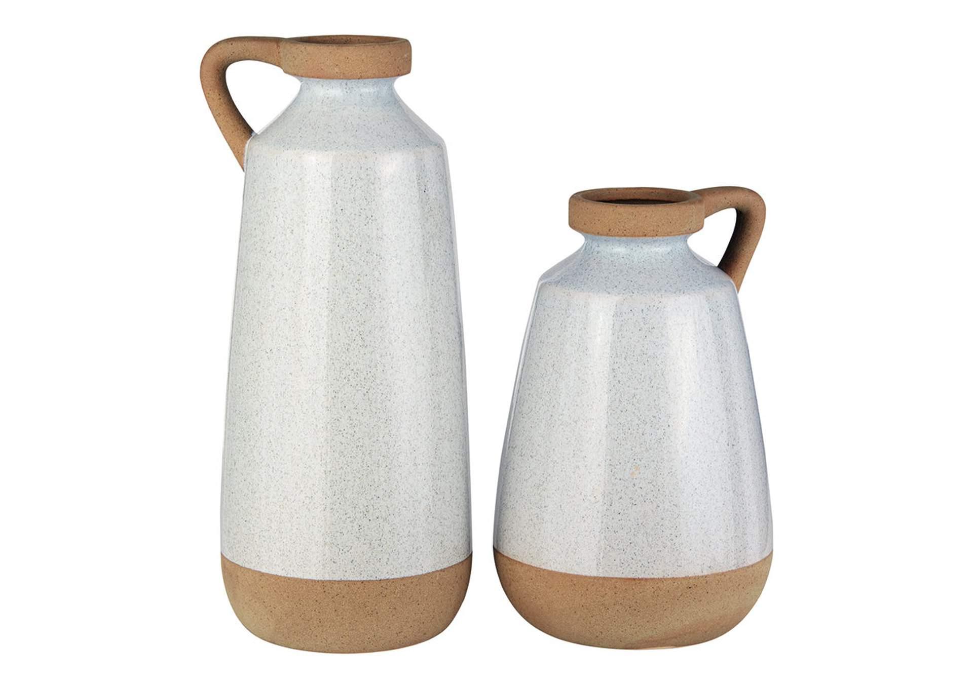 Accesorio Tilbury Vase (Set de 2)