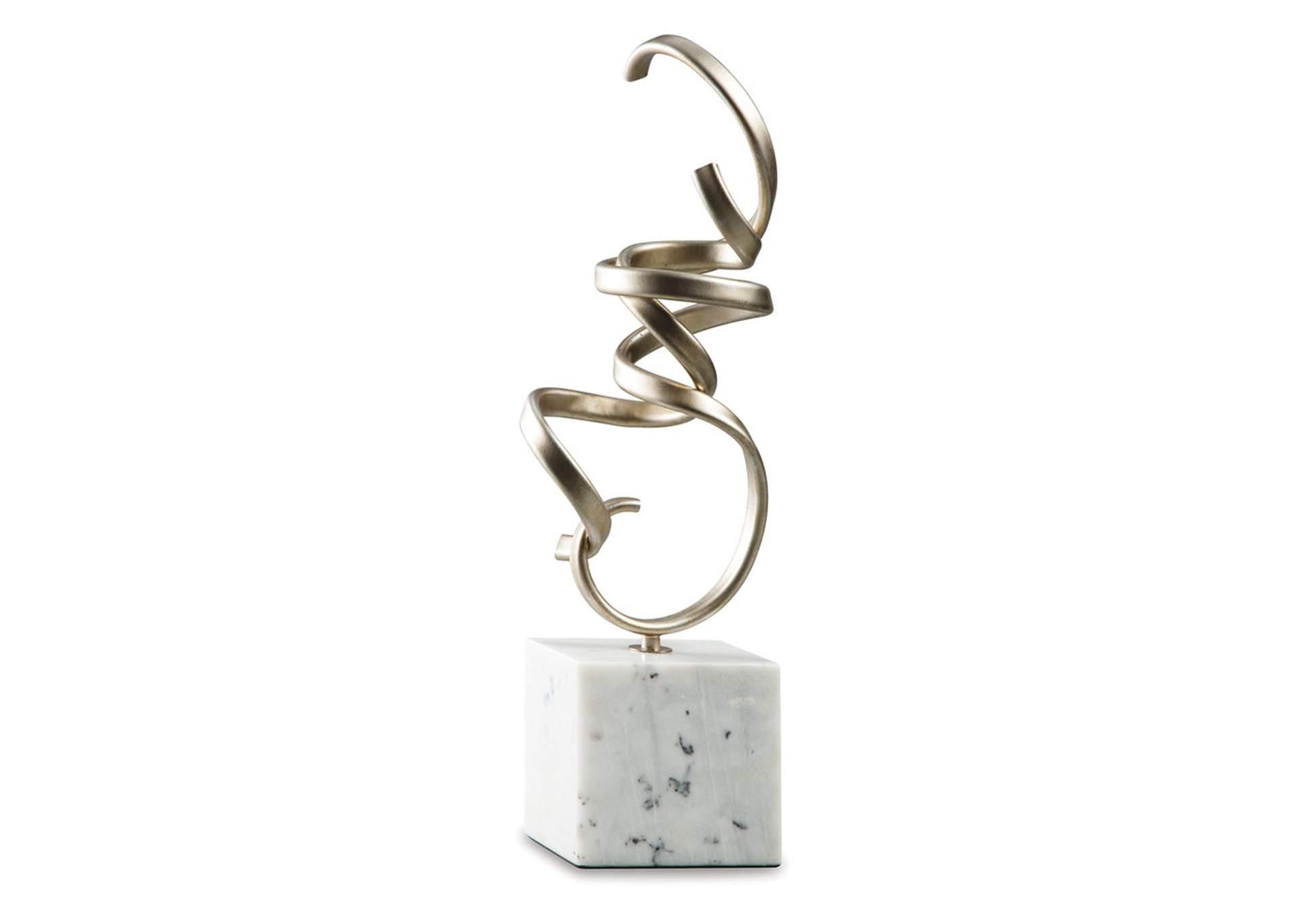 Escultura Pallaton