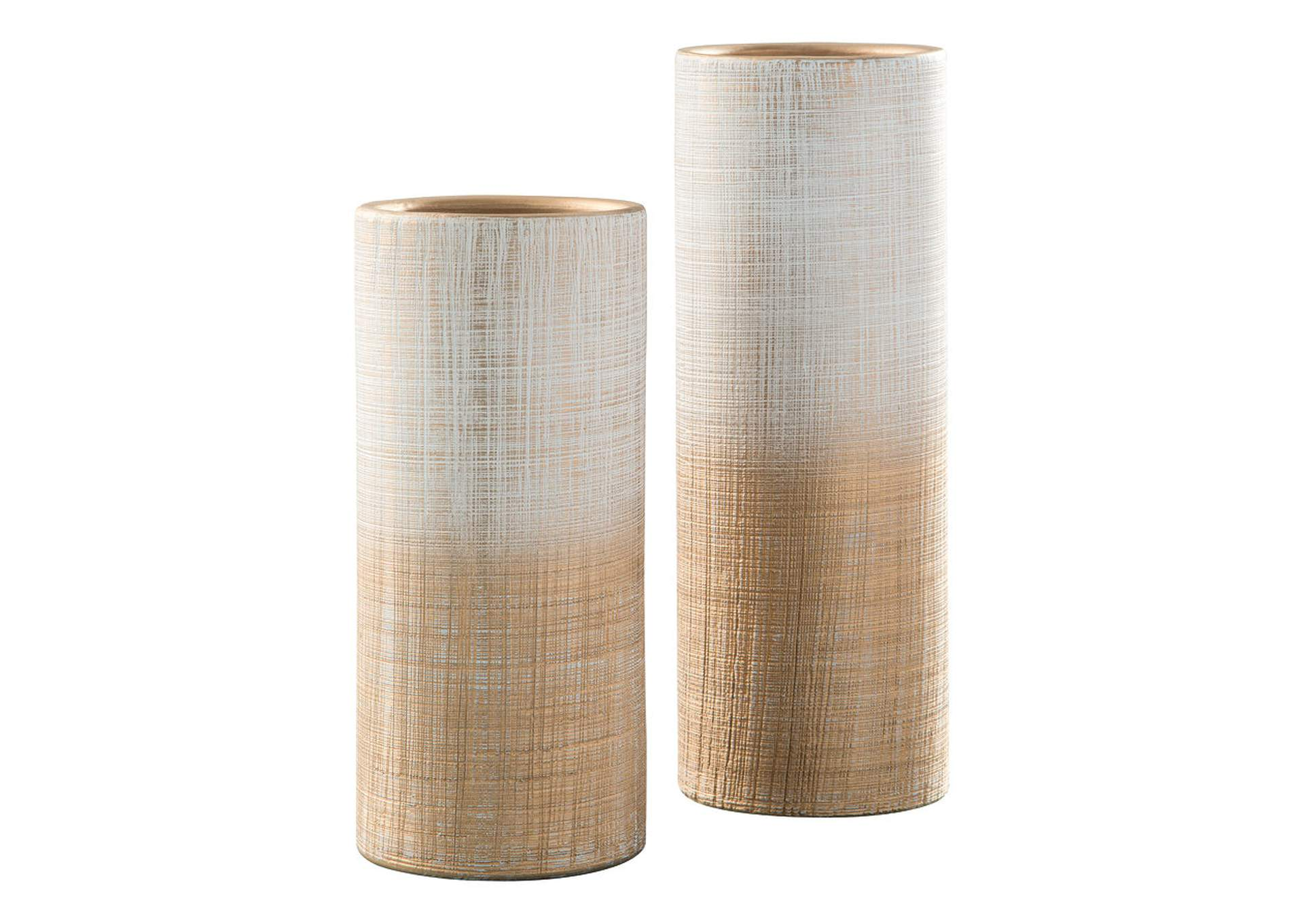 Dorotea Vase (Set of 2)