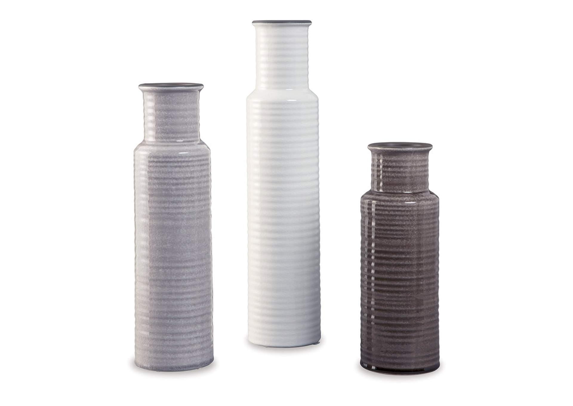 Deus Vase (Set of 3)