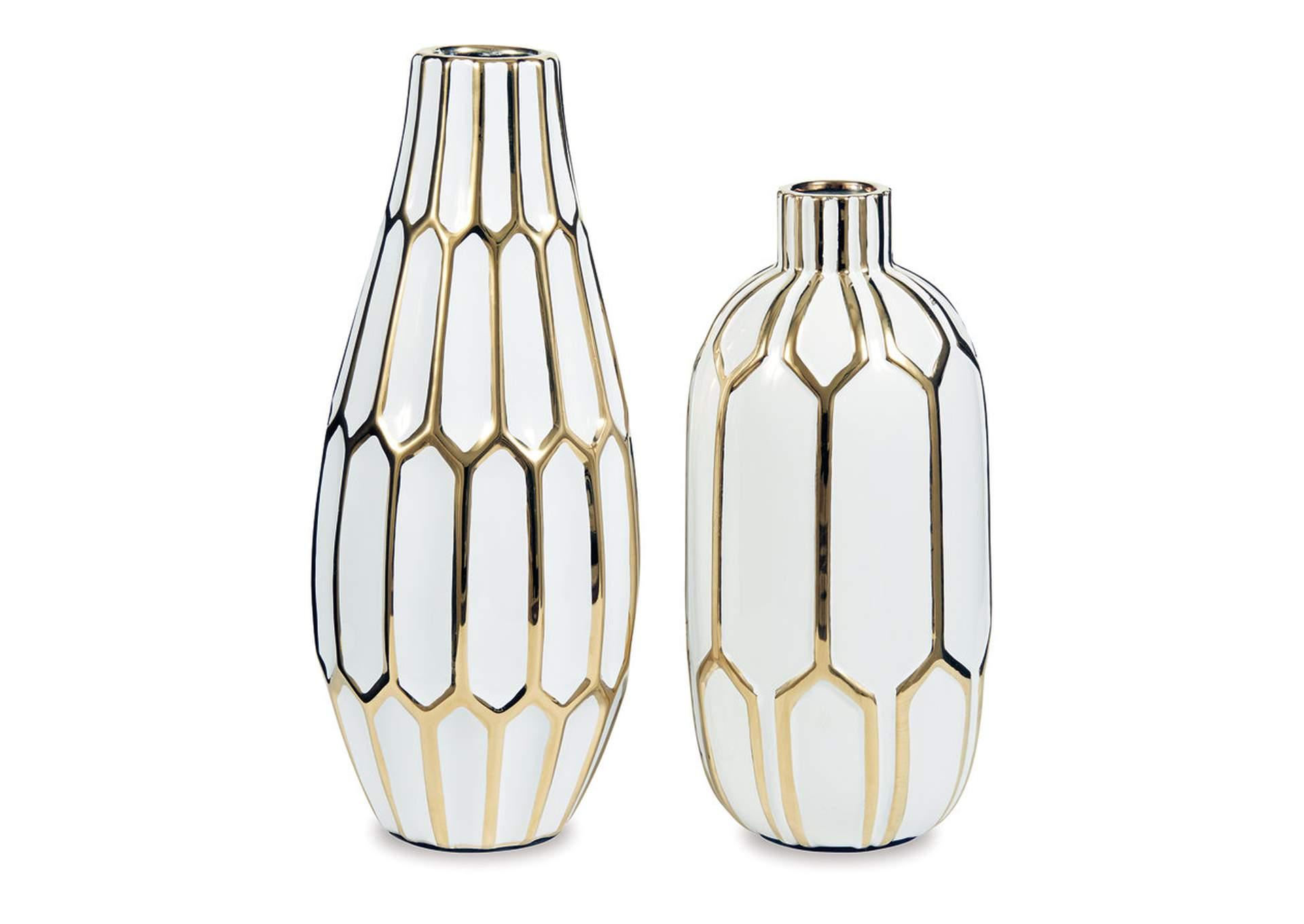 Mohsen Vase (Set of 2)