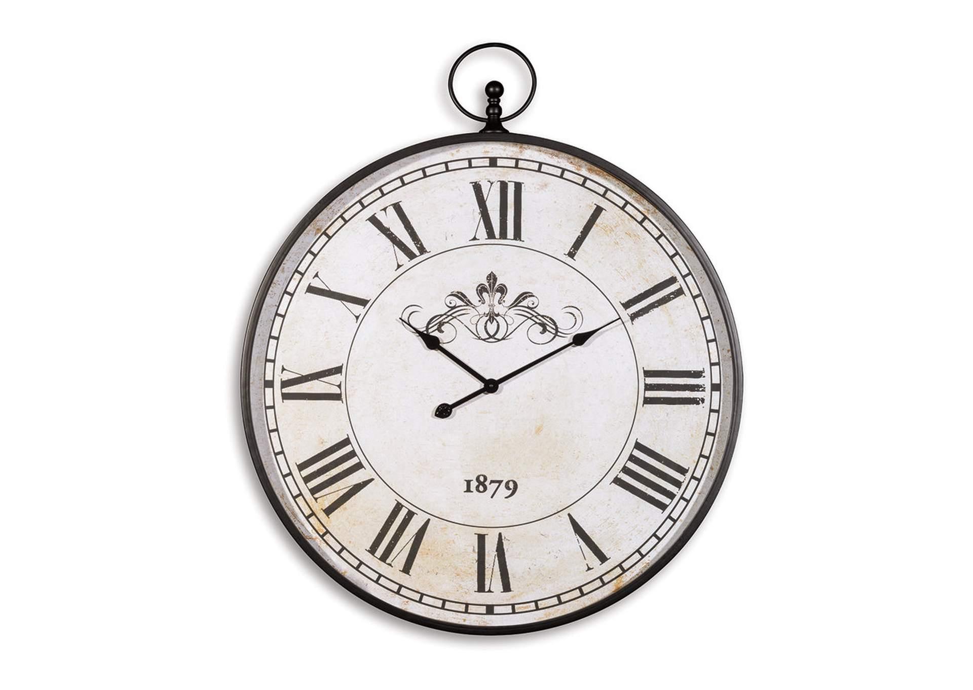 Reloj de Pared Augustina