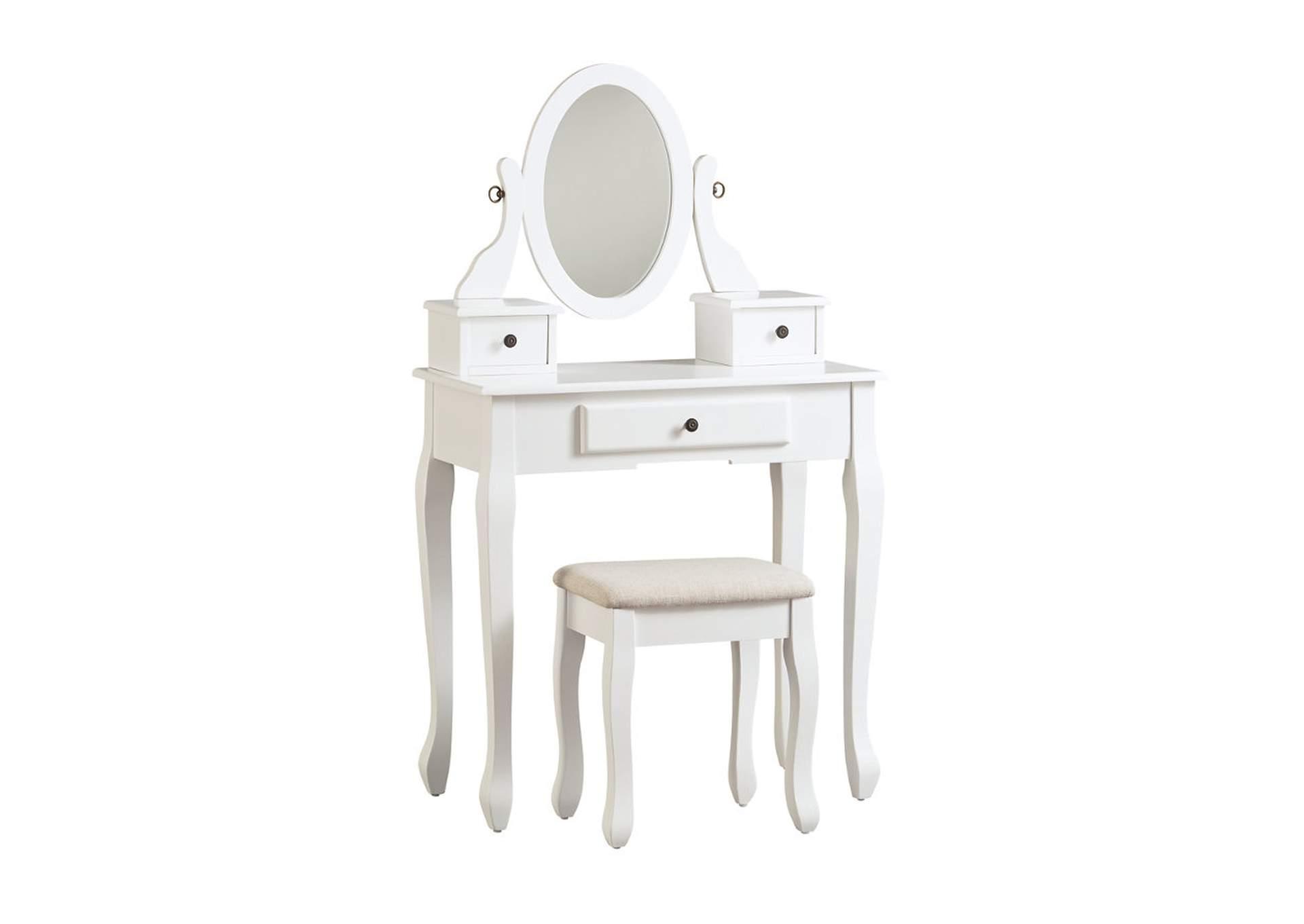 Kaslyn Vanity Set