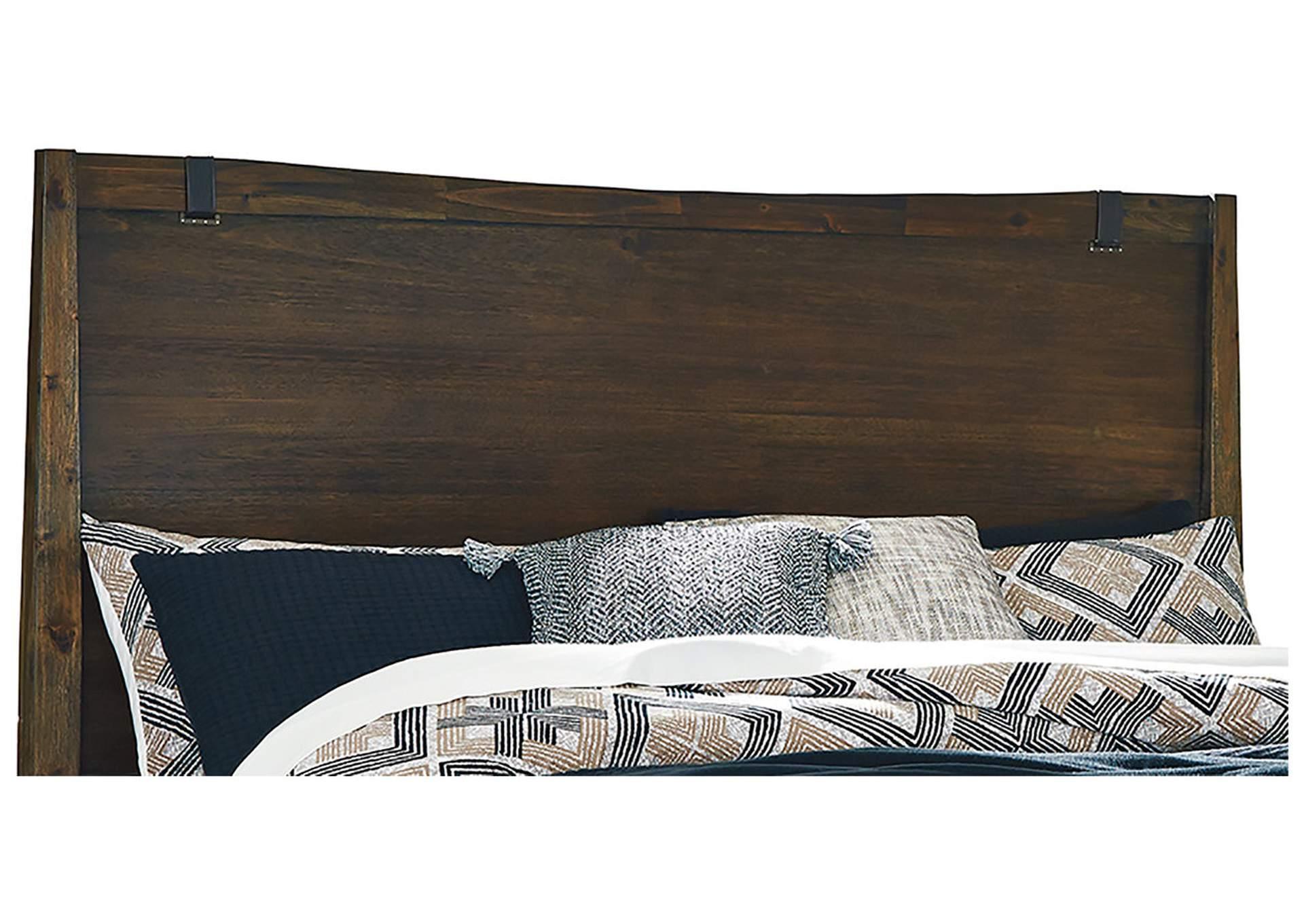 Kisper King/California King Panel Headboard