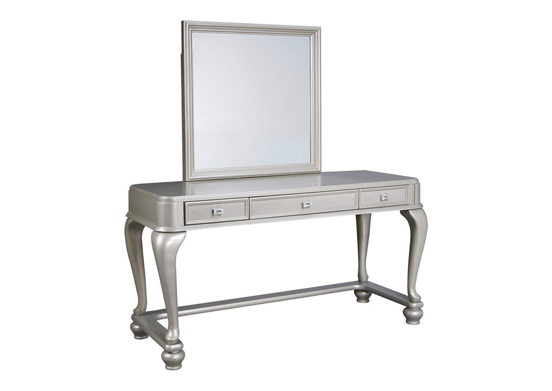 Coralayne Vanity w/Mirror