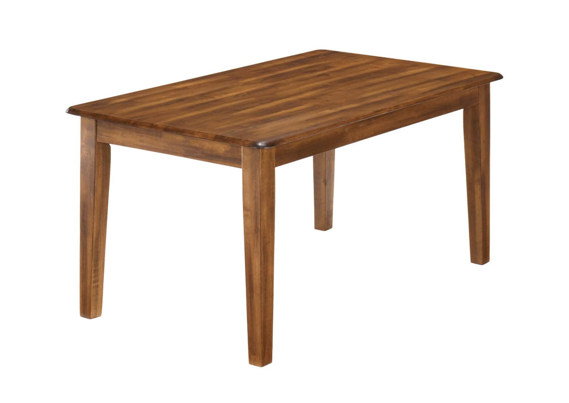 Berringer Rectangular Dining Table