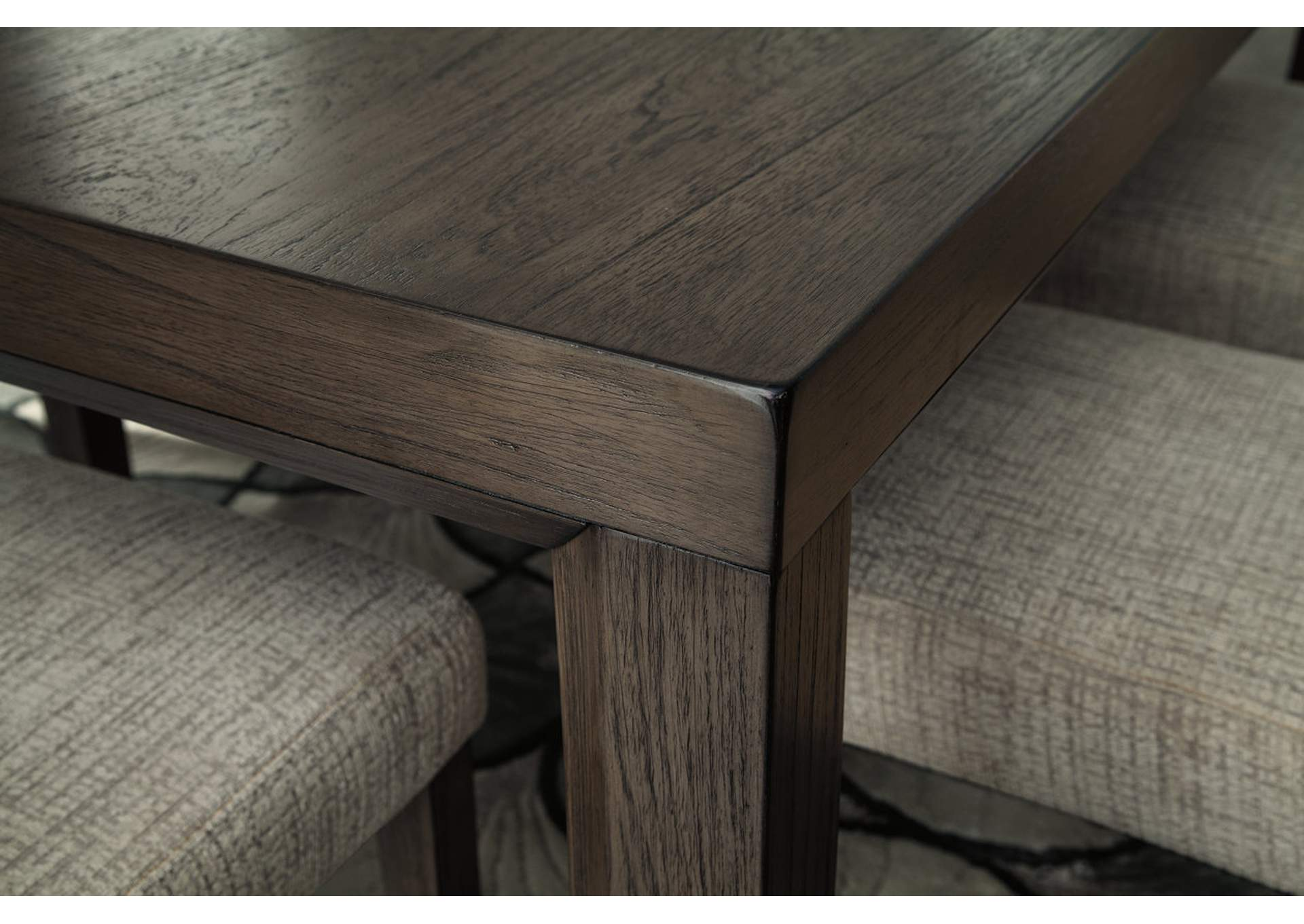 Deylin Dining Room Table Ashley Furniture Homestore Independently Owned And Operated By Dash Square