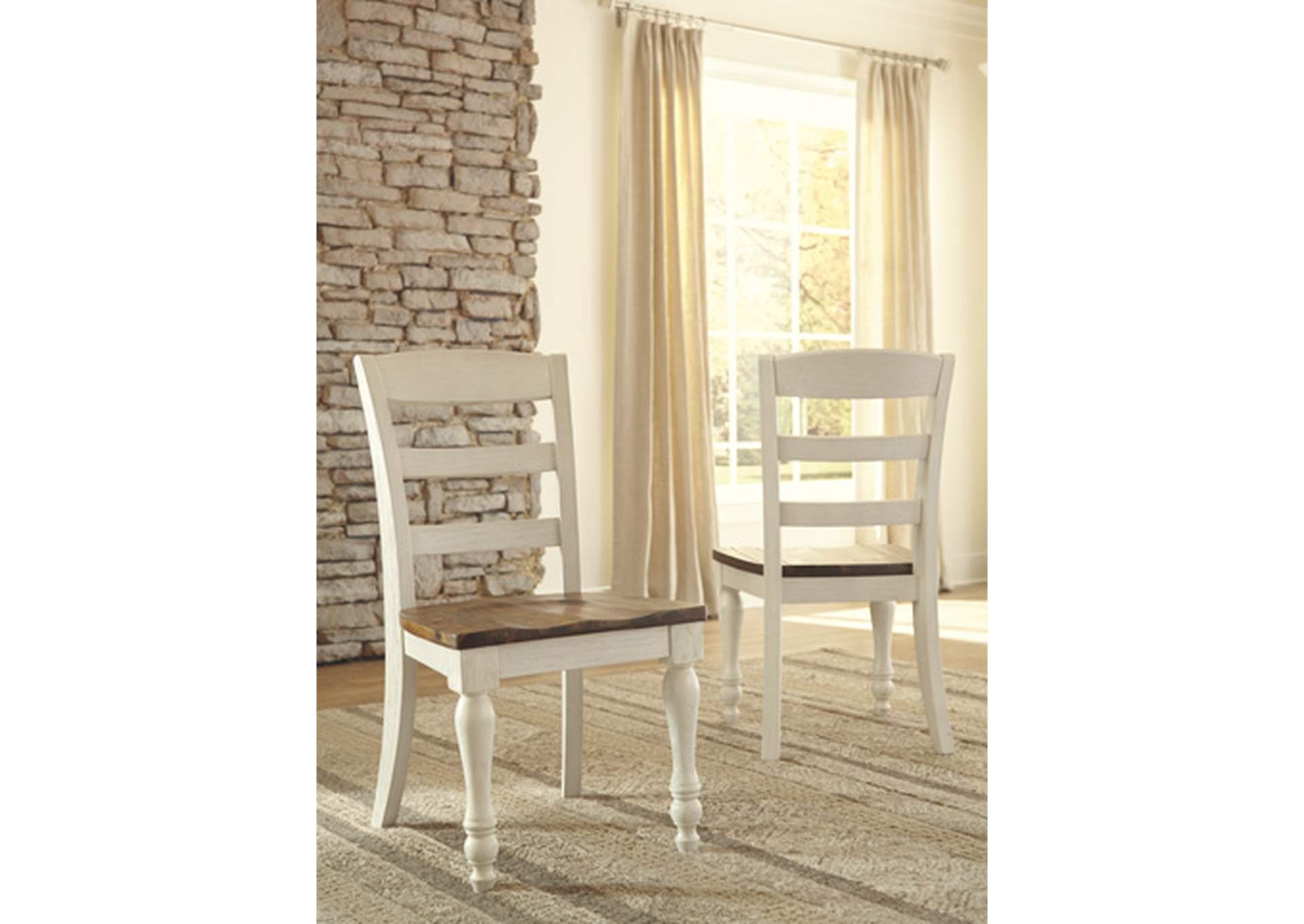 Marsilona Dining Room Chair