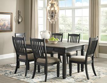 Tyler Creek Dining Room Table