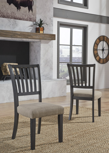 Baylow Dining Chair