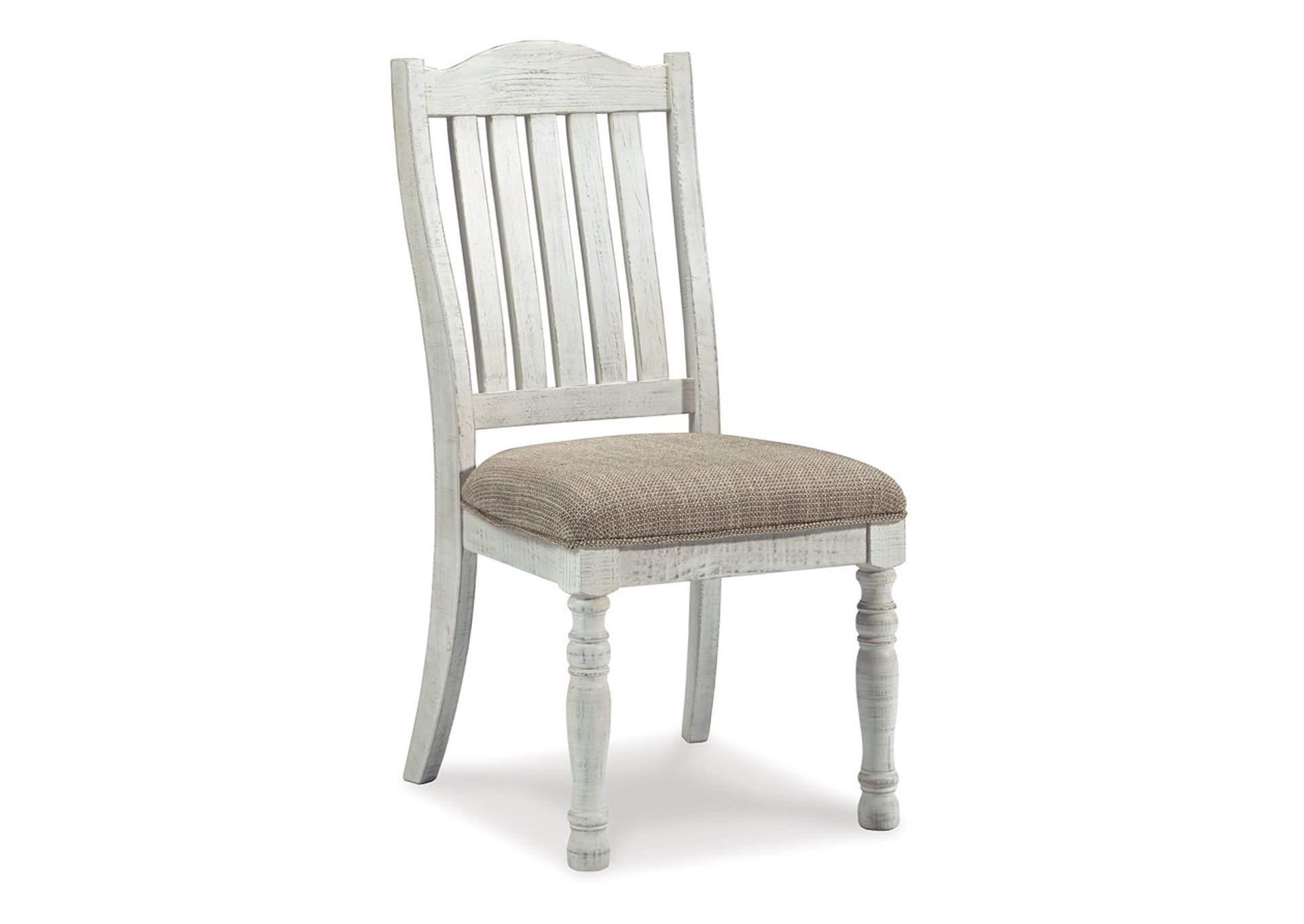 Havalance Dining Room Chair