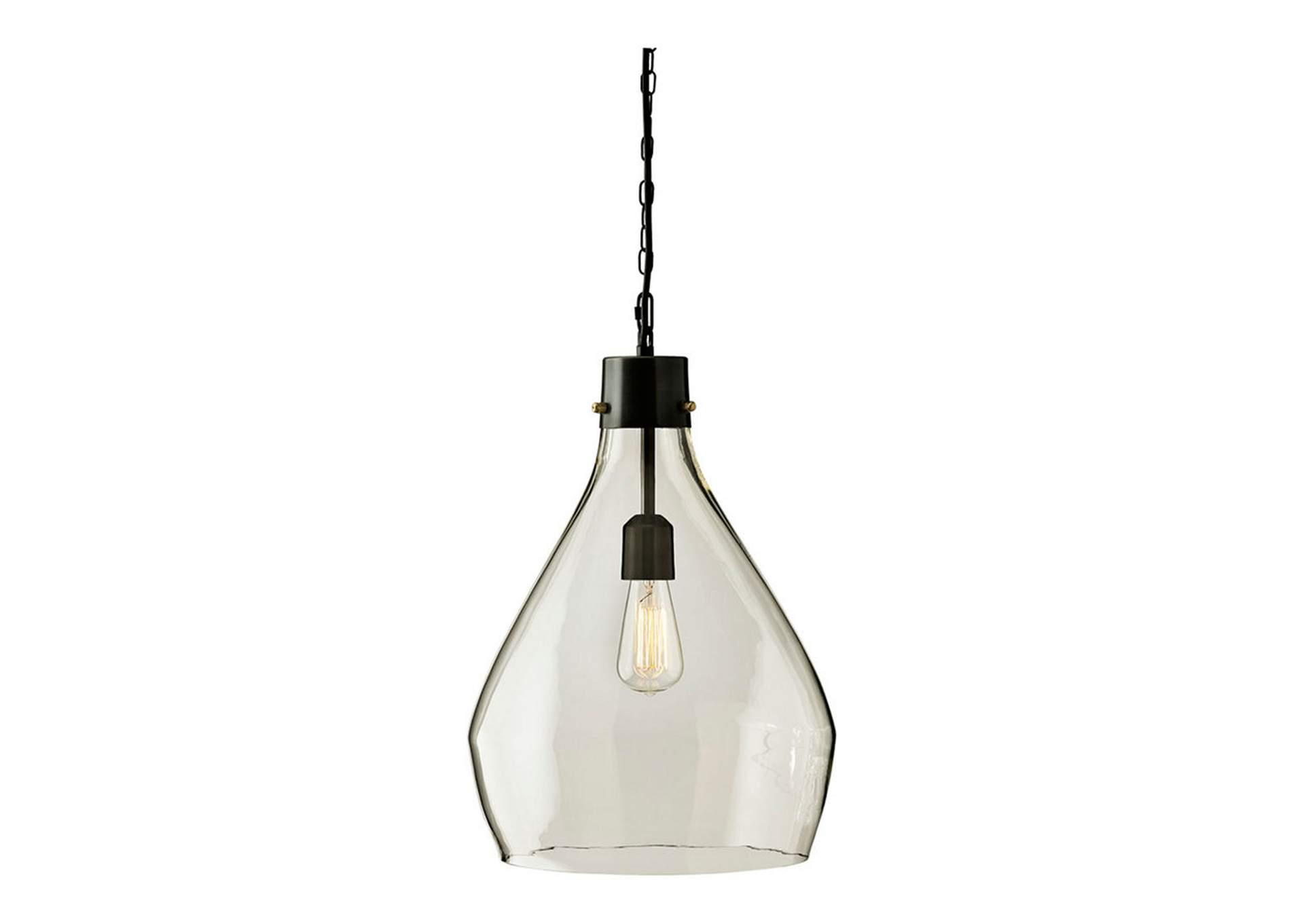 Avalbane ガラス  ペンダント ランプ