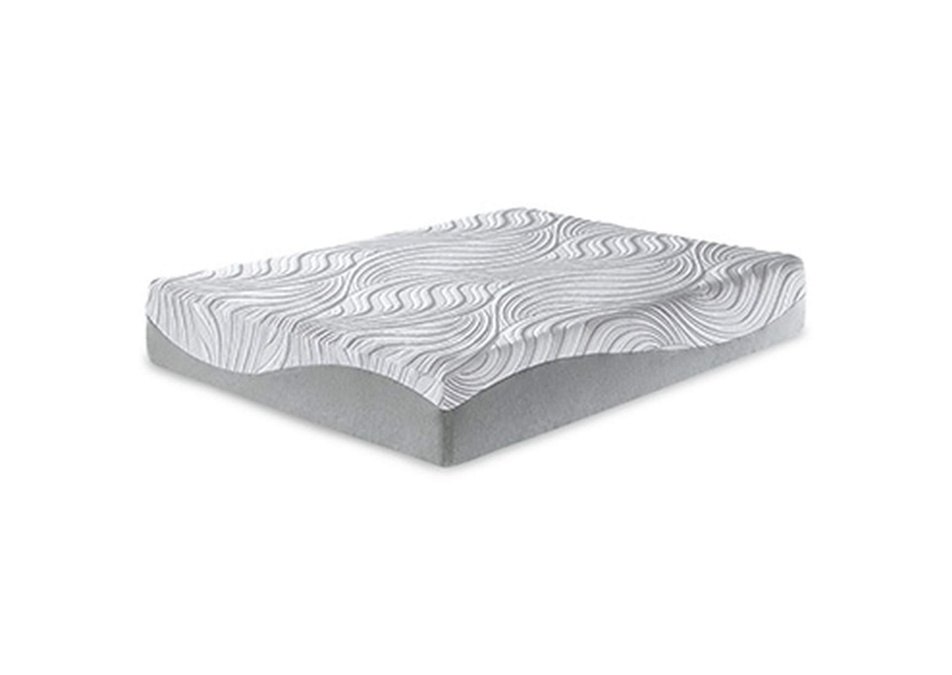 12 Inch Memory Foam King Mattress
