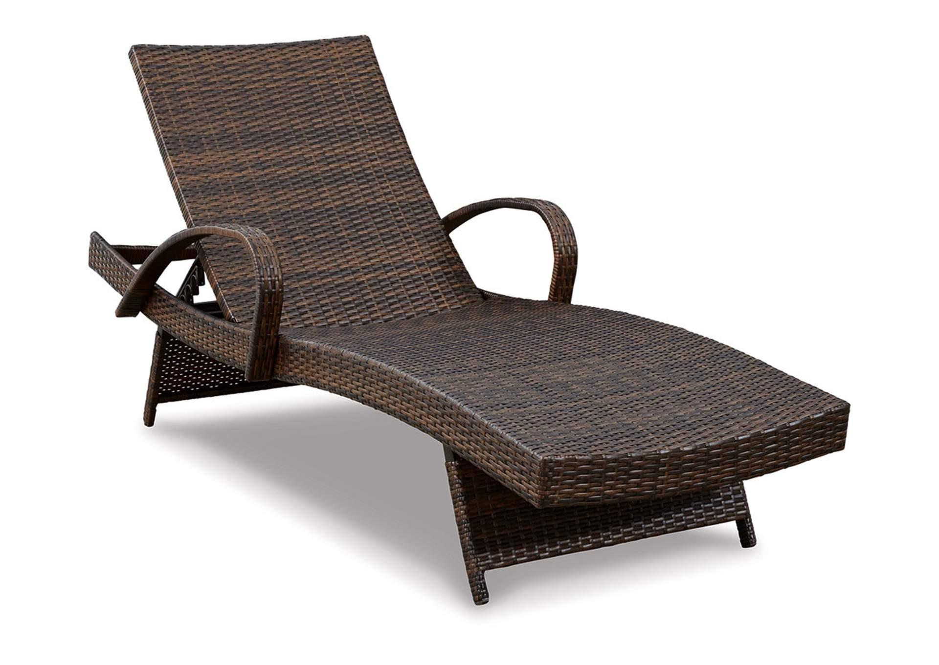 Kantana Chaise Lounge (set of 2)