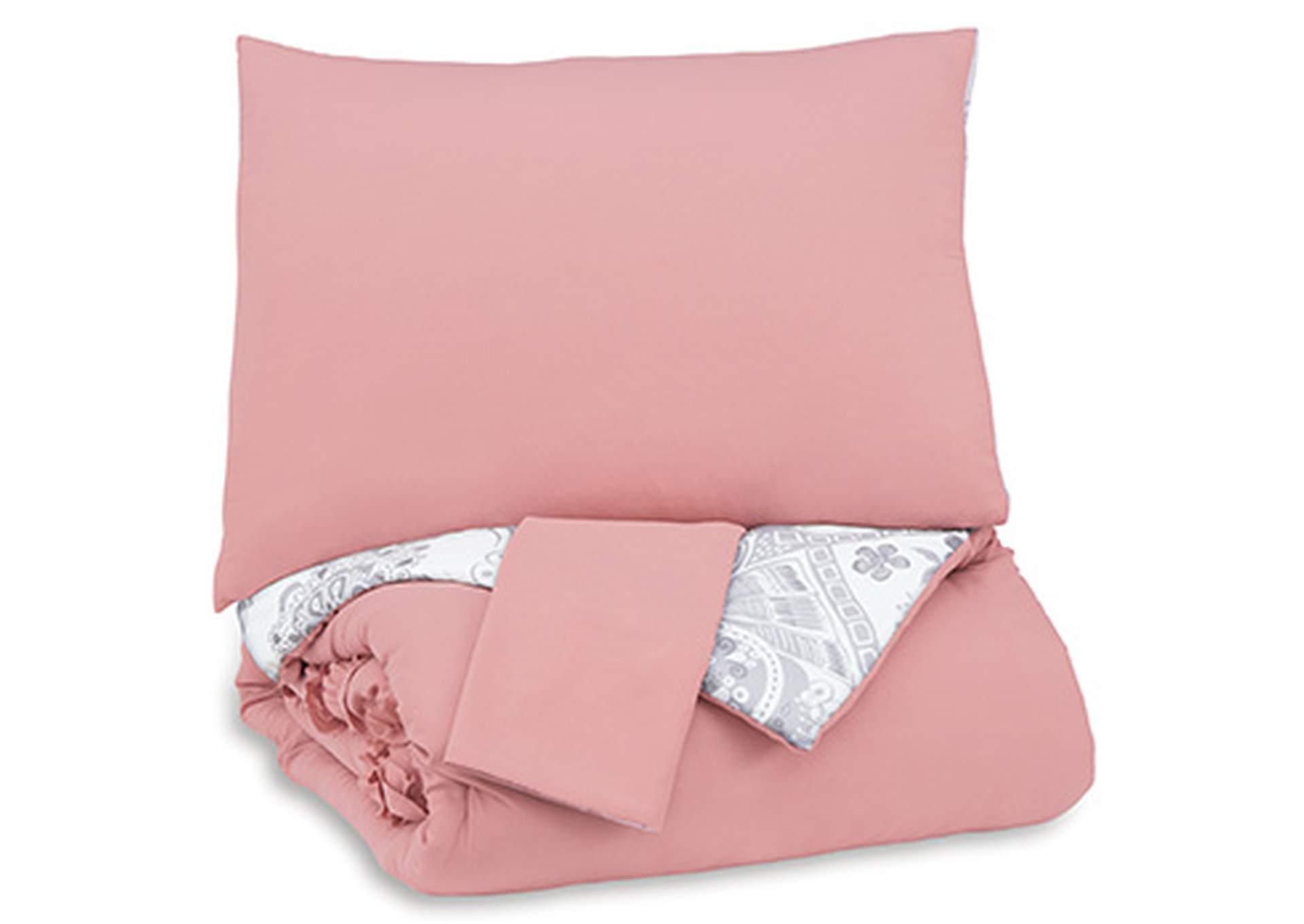 Avaleigh Full Comforter Set