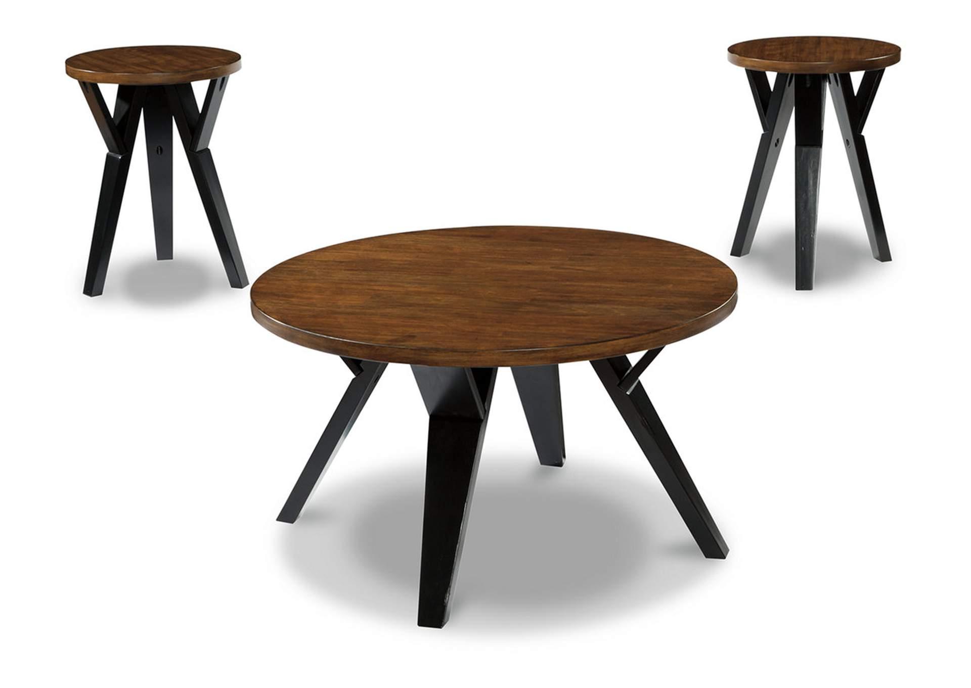 Ingel Table (Set of 3)