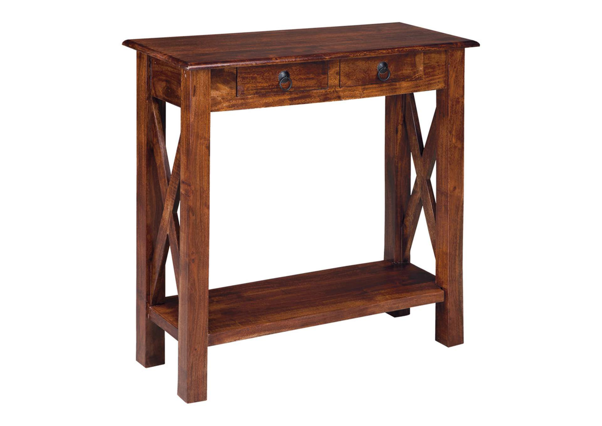 Abbonto Sofa/Console Table