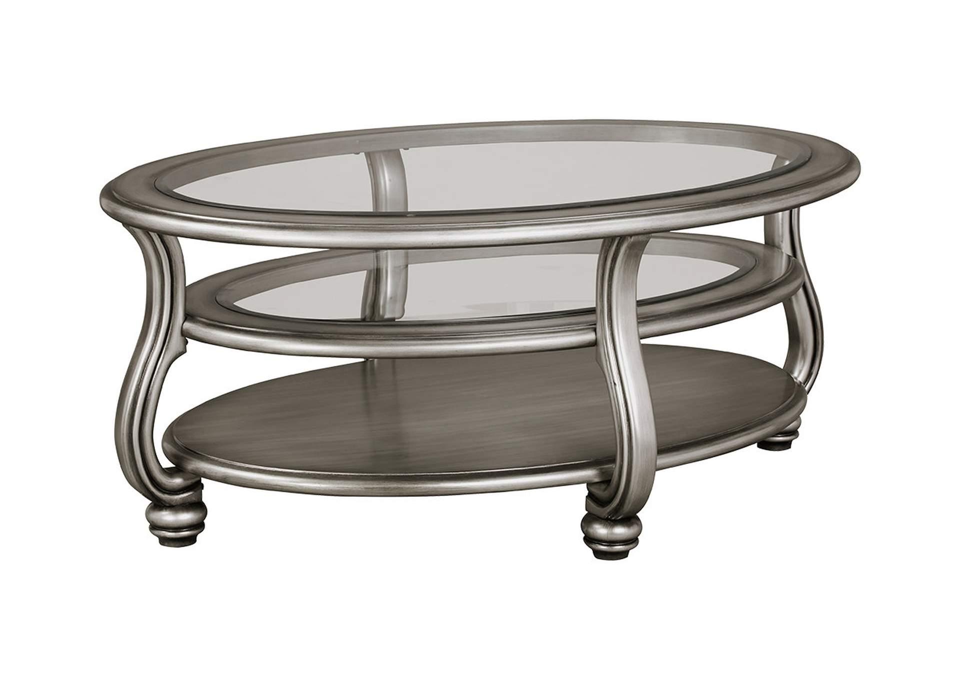 Coralayne Coffee Table