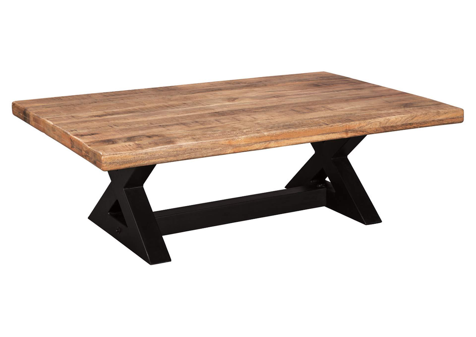 Wesling Rectangular Cocktail Table