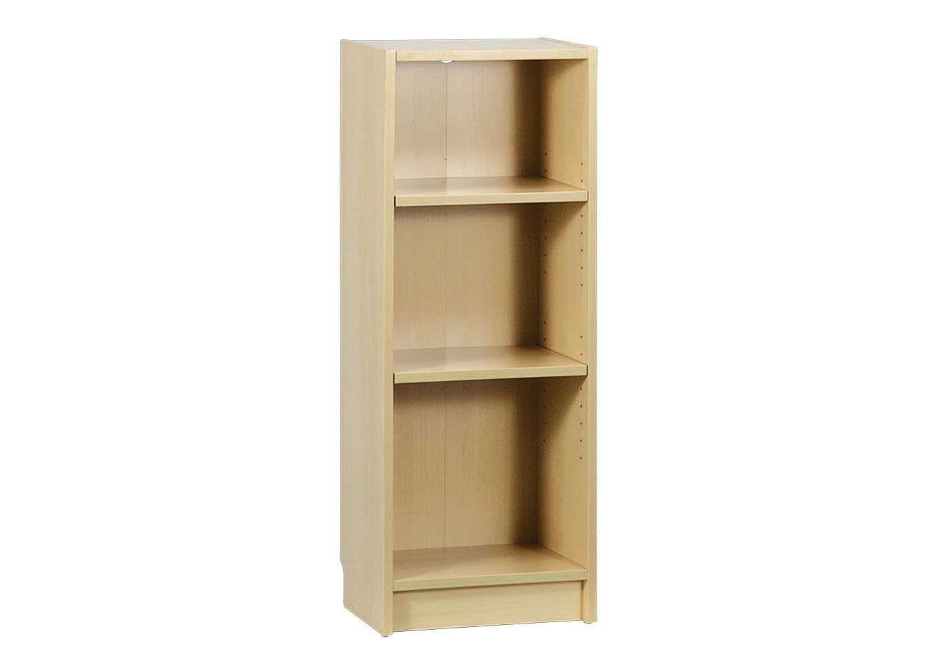 Channing Maple Bookcase