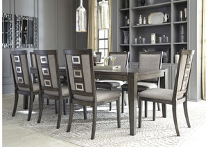 Kitchen And Dining Room Ashley Furniture Homestore Independently Owned And Operated By Mcphails Furniture